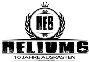 Helium 6 Logo