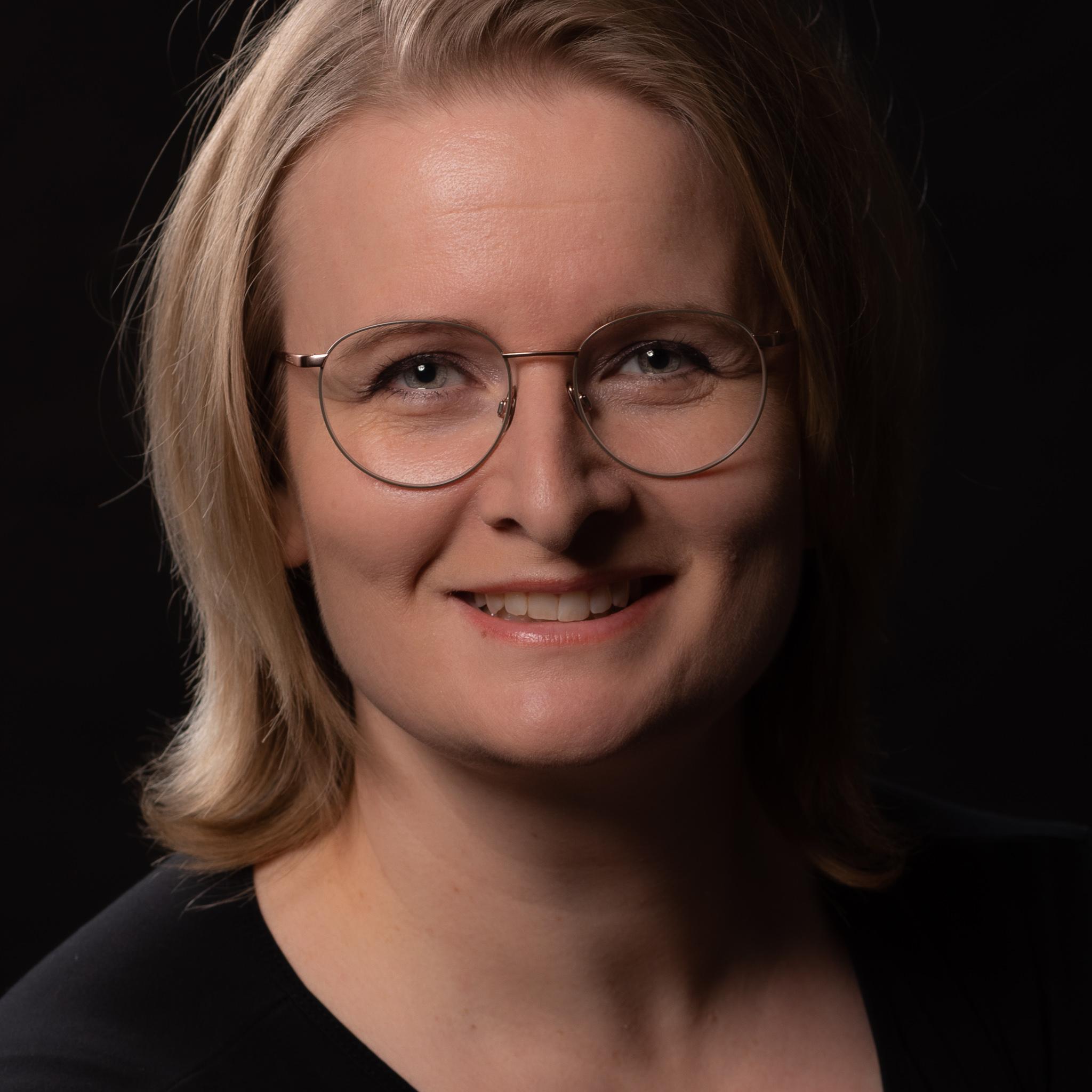 Pauliina Mkassi