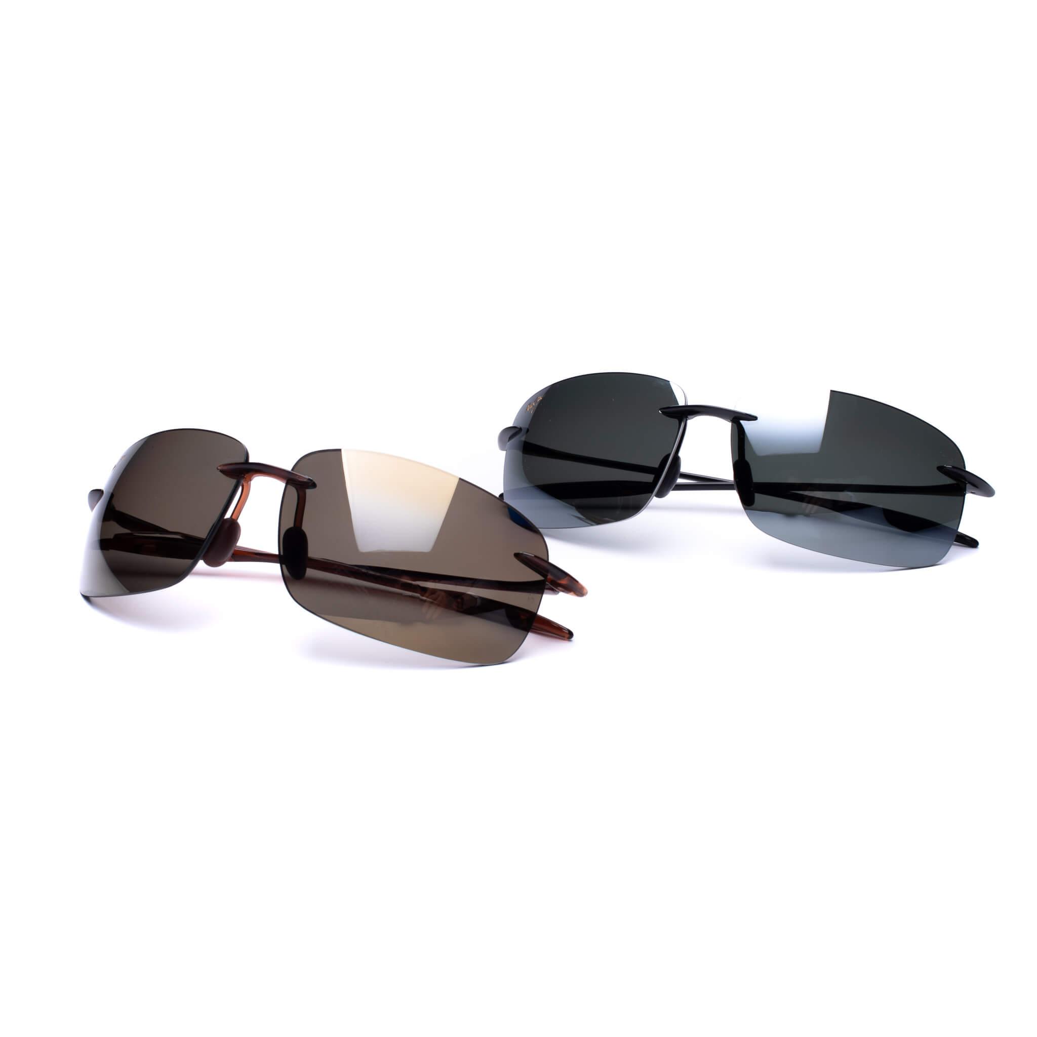 polarisierte Sonnenbrille Maui Jim