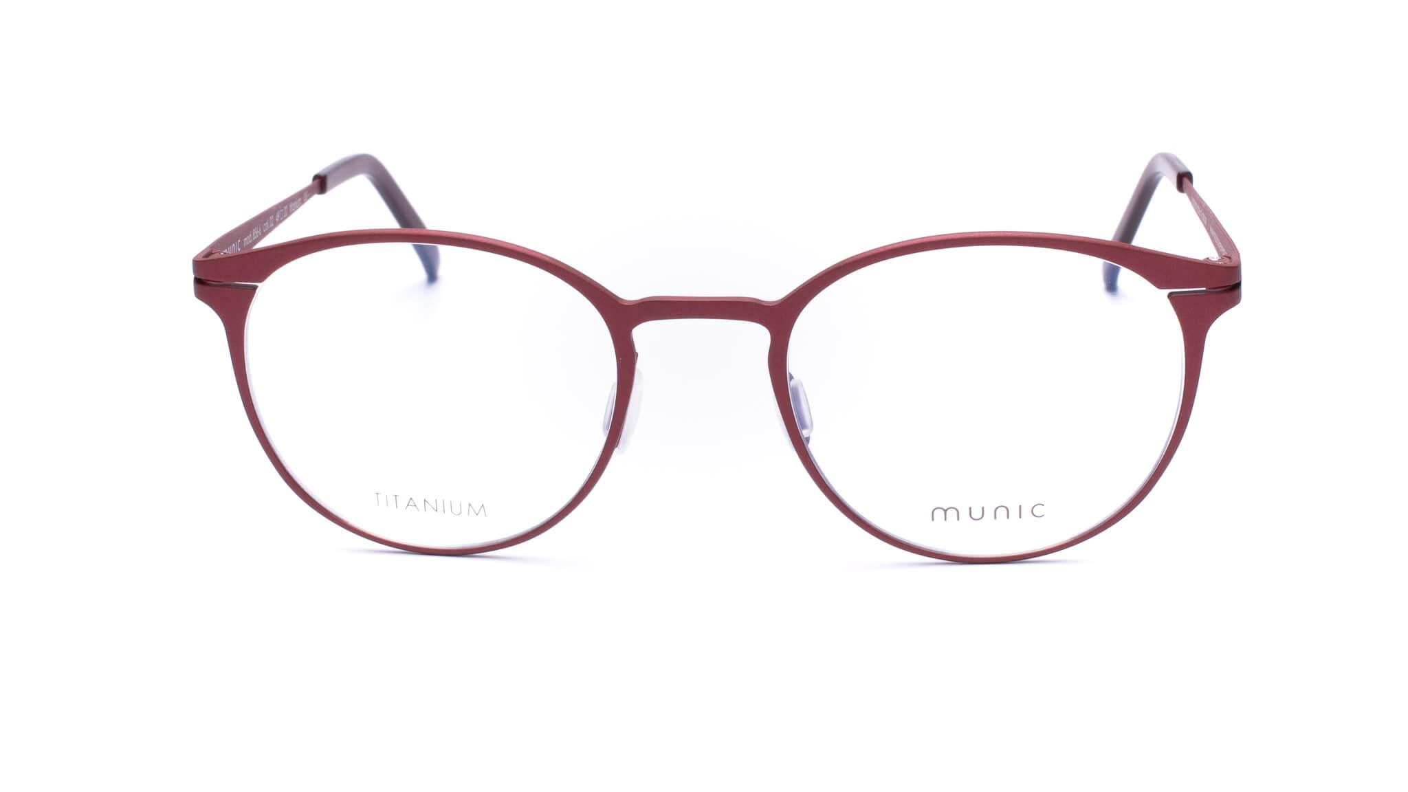Munic Eyewear Twin Style